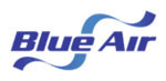 Blue Air - low cost