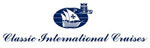 Classic International Cruises