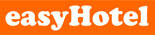 easyHotel - hotéis low cost