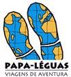 Papa-Léguas - viagens de aventura