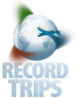 Record Trips -  viagens e turismo