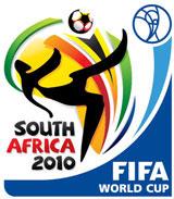 Futebol - South Africa 2010