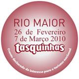 Feira das Tasquinhas de Rio Maior