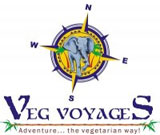 Vegvoyages - viagens vegetarianas