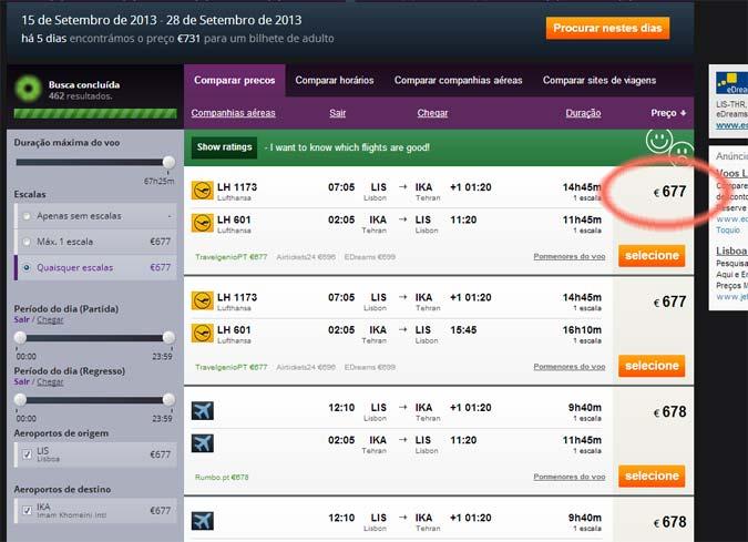 5c4d803fc0e Sådan køber du billige flyrejser i 7-trin | Alma de Viajante