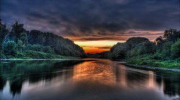 Amazon River, Brasilía