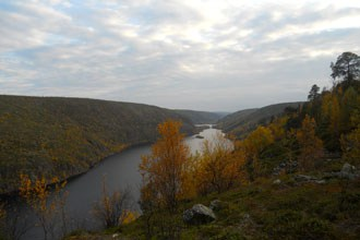 Kevojoki River