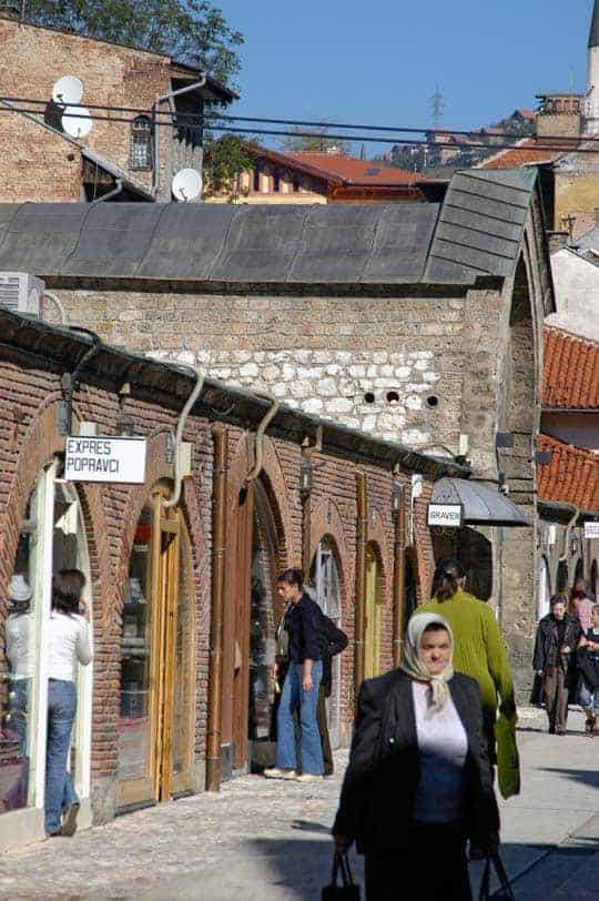 Fotos de Sarajevo