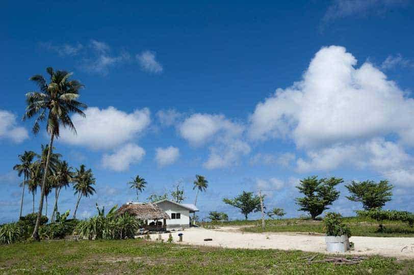 Selo Lalomanu