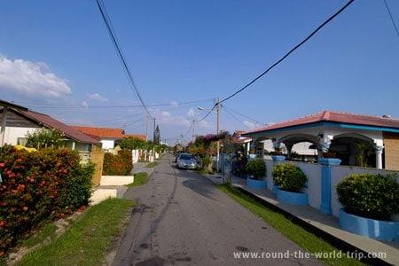Rua de Medan Portuguis, Malaca