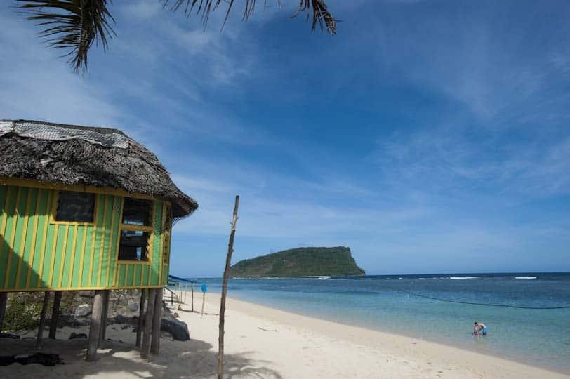 Pousada Taufua Beach Fales, Lalomanu