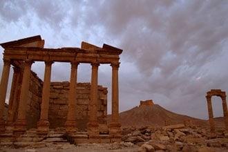 Rústir Palmyra