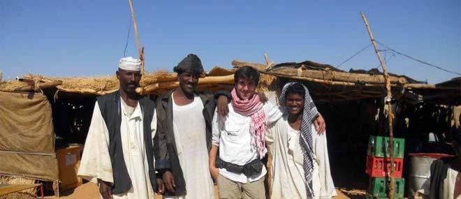 Semplicemente ... il Sudan