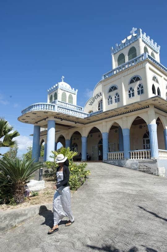 Església de Lalomanu