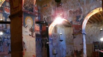 Da fé de Mar Musa ao inferno de Lattakia (Eurasia #15)
