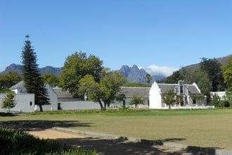 Stellenbosch, África do Sul