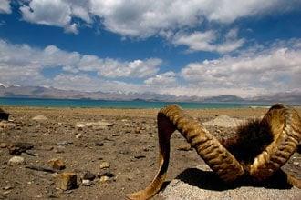 Lago Karakol