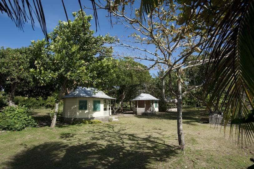 Skrivanje u Taumesini, Apia