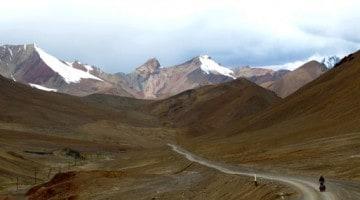 Pamir Highway: No topo das montanhas (Eurasia #23)