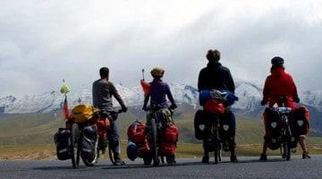 Recarregar baterias no Quirguistão (Eurasia #24)
