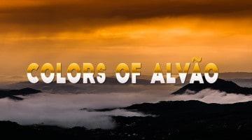 Colors of Alvão