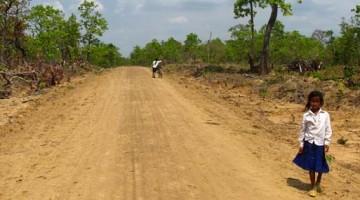 No Mekong, sujos, cansados e felizes (Eurasia #37)