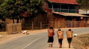 No Laos, N13 acima (Eurasia #38)