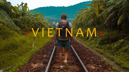 45 dias pelas estradas do Vietname