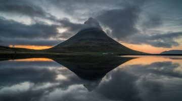 Poderosa Islândia