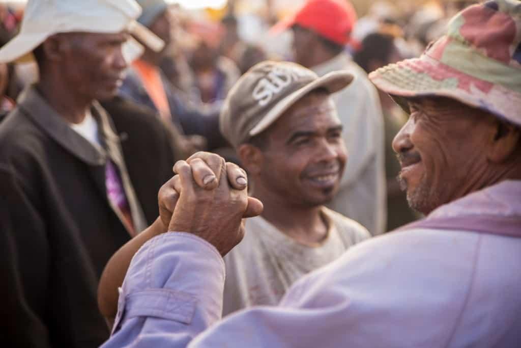 Festa malgaxe