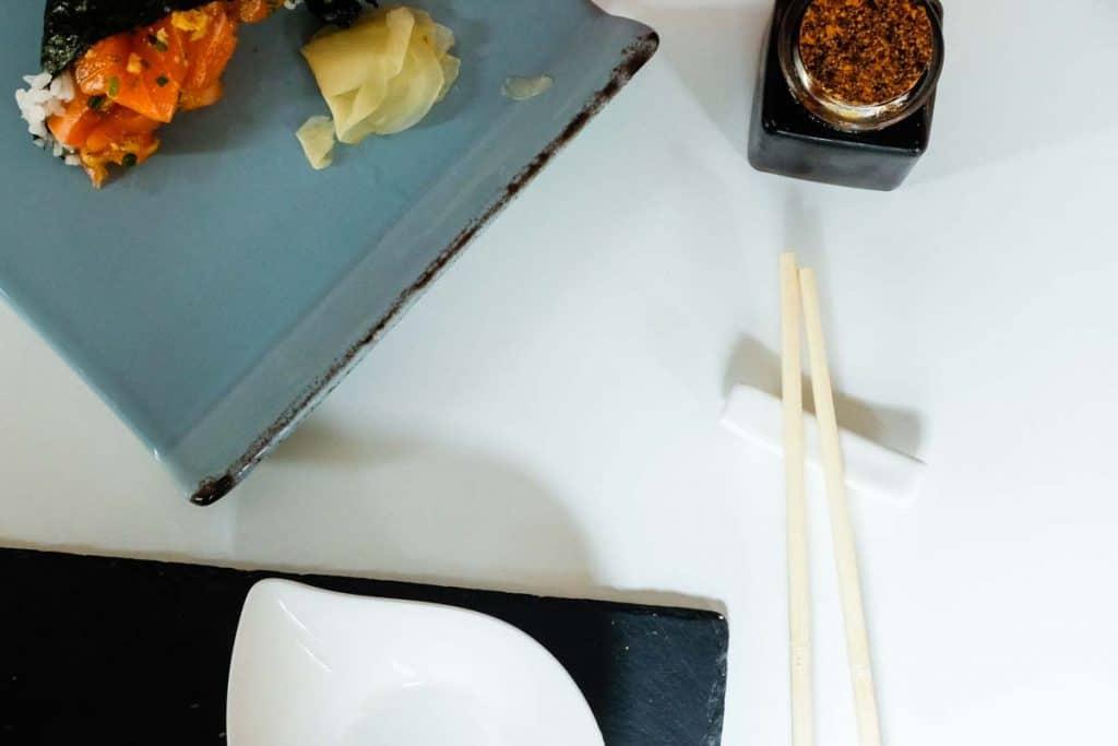 Temaki no Domino - Tasca japonesa