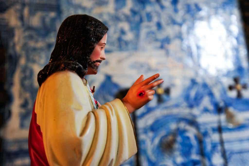 Igreja de Chaves