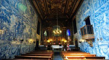 A Igreja da Misericórdia de Chaves e seus azulejos