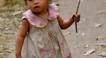 Olhares de um andarilho #1: A menina das nuvens