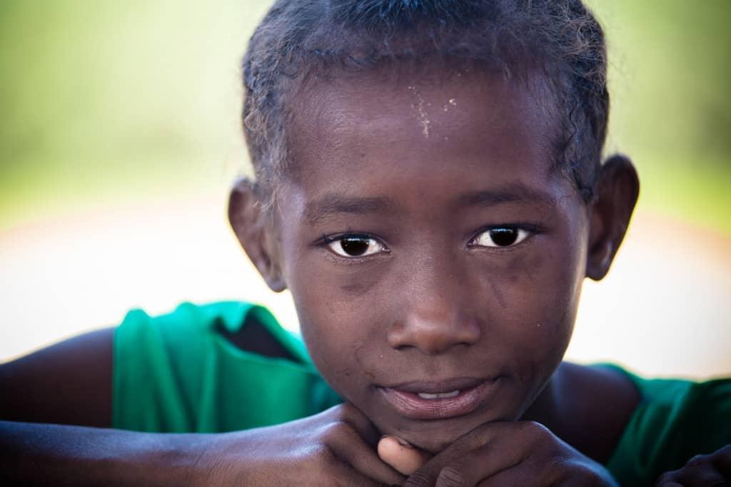 Visitantes do Tsiribihina