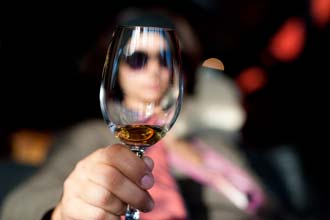 Veini degusteerimine Forresti veinikelderis Marlborough'is