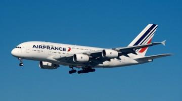 Mega promoção, agora da Air France, para 30 destinos