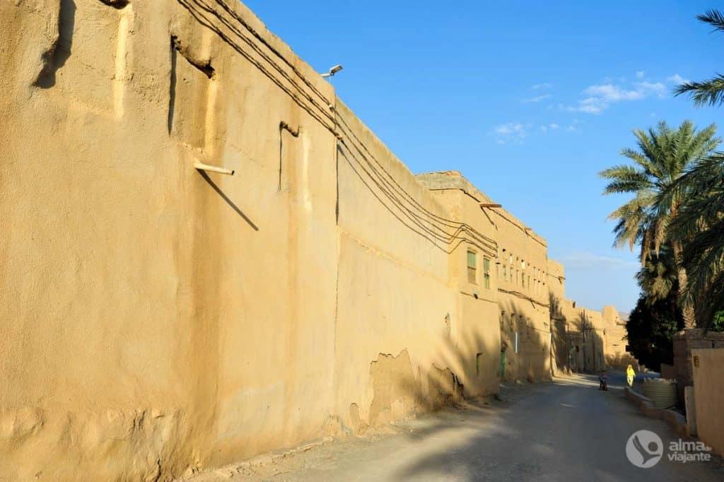 Visitar Al Hamra