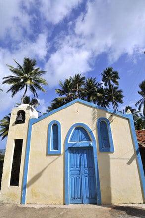 Igreja do Bitingui, Alagoas