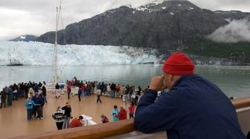 Um cruzeiro no Alasca, Alaskan Way