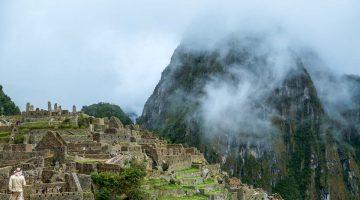 Guia de Machu Picchu: manual de sobrevivência para o viajante independente