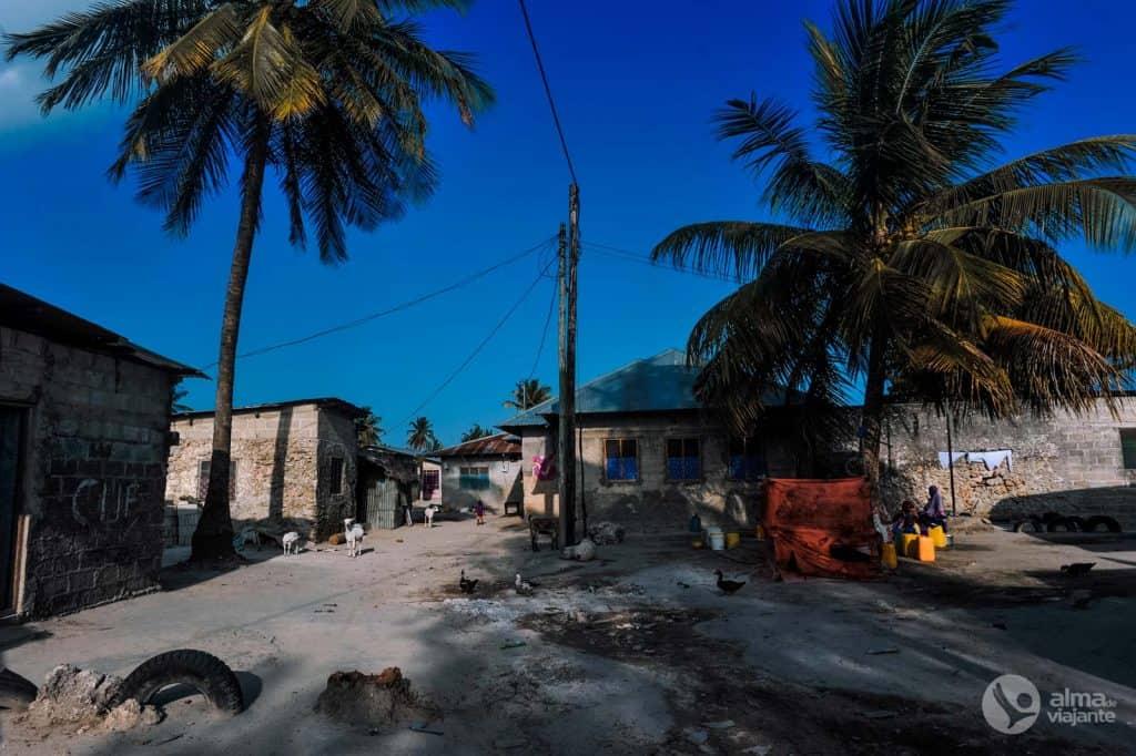 Aldeia de Nungwi