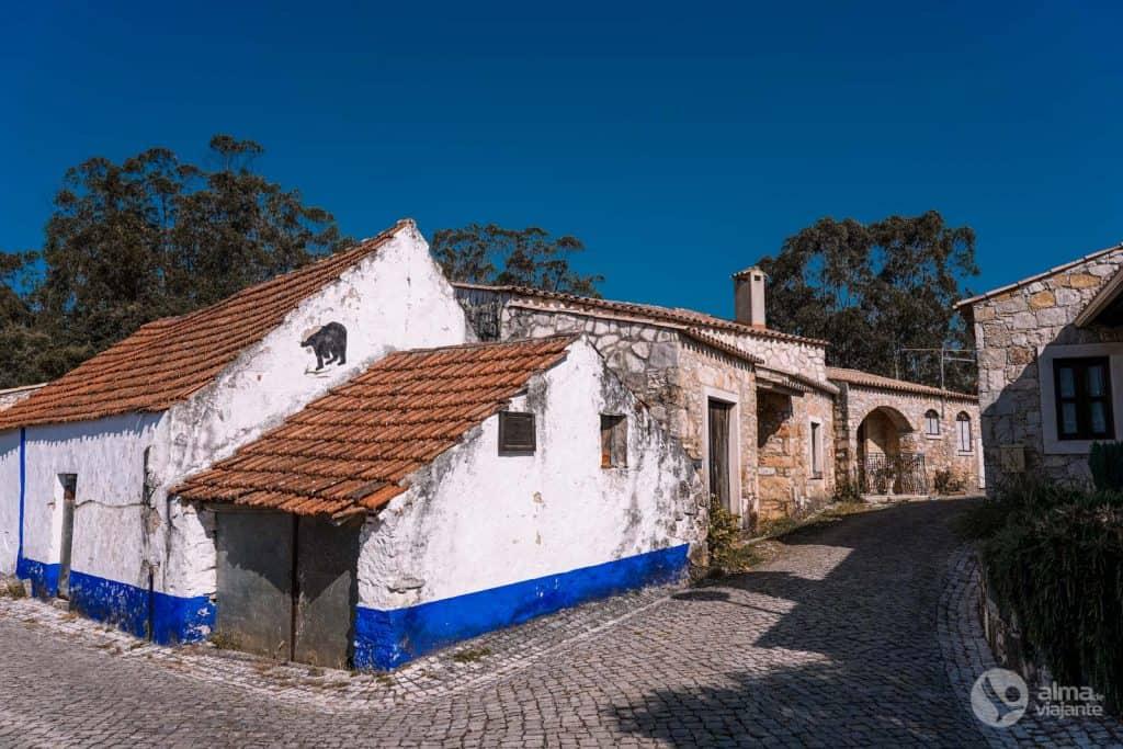Roteiro Centro de Portugal: aldeia da Pia do Urso