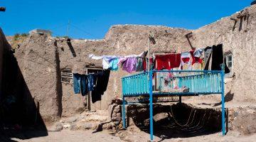 Curdo por uns dias (Do Cairo a Teerão #8)