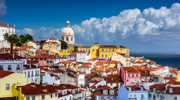 Krovovi Alfame, Lisabon