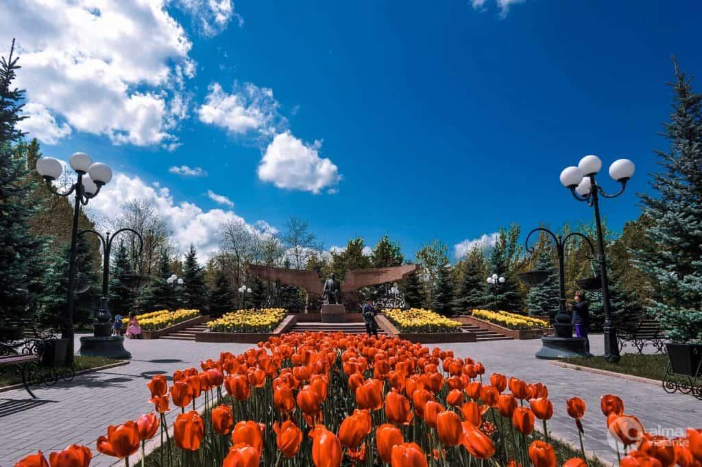Almaty, Καζακστάν