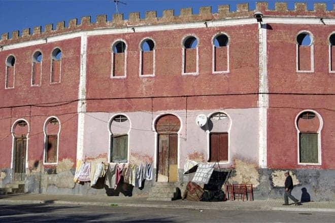 Praça de touros de Reguengos de Monsaraz