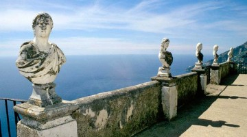 Costa de Amalfi, um gosto a limão