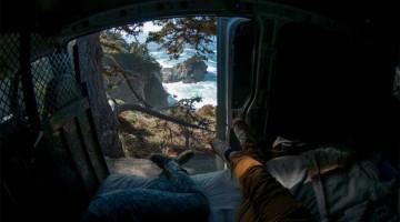 #VanLife – Como transformar uma carrinha na sua casa
