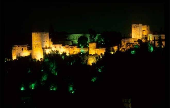 Andaluzia, heranças do Al-Andaluz